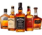 """Віскі """"Jack Daniel's"""""""