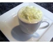 Бельгійський шоколад (Білий)