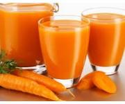 Морквяний